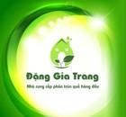 Logo Công ty TNHH Sản Xuất Thương Mại Dịch Vụ Đặng Gia Trang