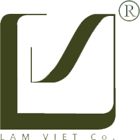 Logo Công ty cổ phần Lâm Việt