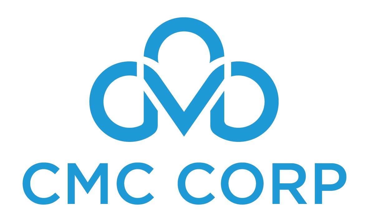 Logo Công ty CP Tập Đoàn Công Nghệ CMC