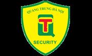 Logo Công ty TNHH Dịch Vụ Bảo Vệ Quang Trung Hà Nội