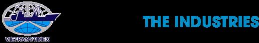 Logo Công ty CP Vận tải Đa phương thức Vietranstimex