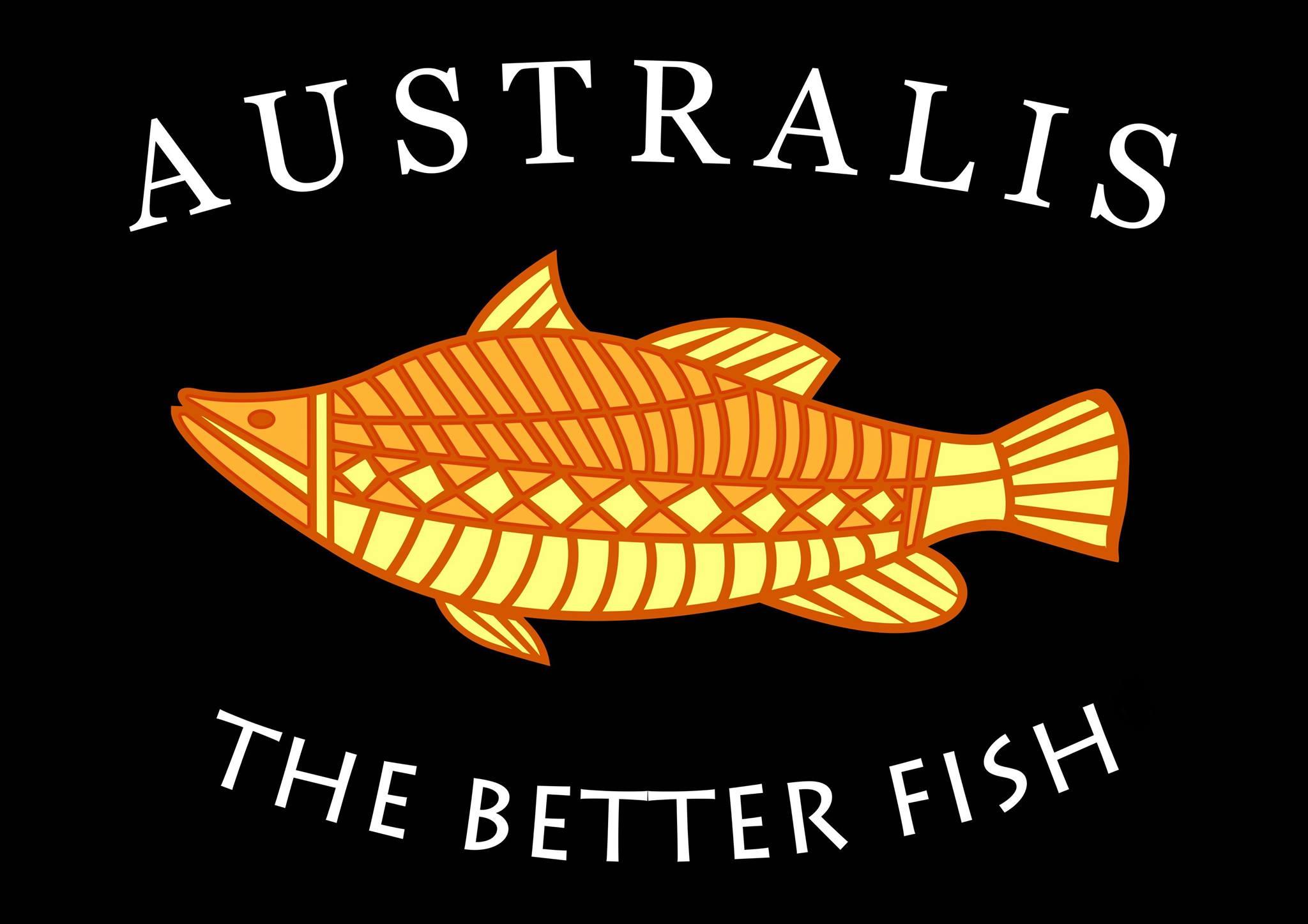 Logo Công ty TNHH Thủy sản Australis Việt Nam