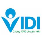 Logo Công ty Cổ phần Đầu tư Vidi