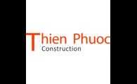 Logo Công ty TNHH Đầu tư Xây dựng Thiên Phước