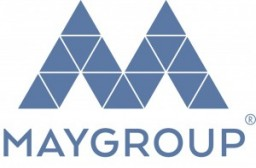 Logo Công ty Cổ phần tập đoàn thời trang MAYGROUP