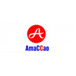 Logo Tập đoàn Amaccao