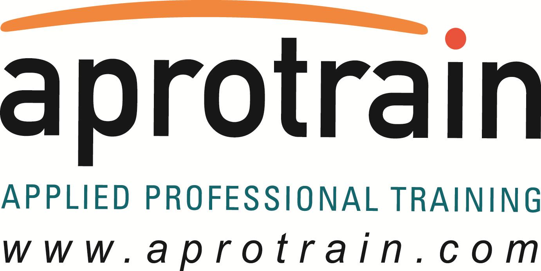 Logo Công ty Aprotrain - Aptech