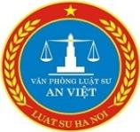 Logo Văn Phòng Luật Sư An Việt