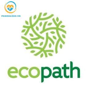 Logo Công ty TNHH Ecopath Việt Nam