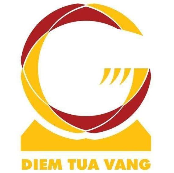 Logo Công Ty Cổ Phần Tập Đoàn Điểm Tựa Vàng (Điểm Tựa Vàng Group)