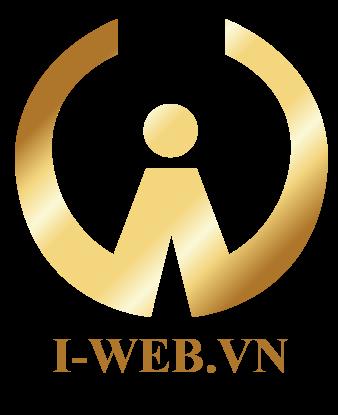 Logo Công Ty TNHH TM DV I-Web