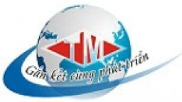 Logo Công Ty Cổ Phần Dịch Vụ Thương Mại Trường Minh
