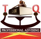 Logo Văn phòng Luật sư Thịnh Quốc