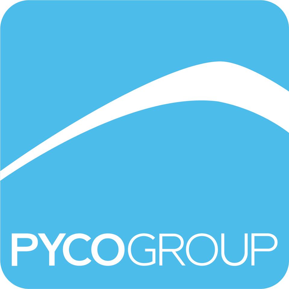 Logo PYCO GROUP