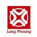 Logo Công ty Long Phương (TNHH) Sứ Long Phương