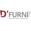 Logo Công Ty Cổ Phần Dfurni