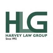 Logo Công ty Luật TNHH Harvey Law Group