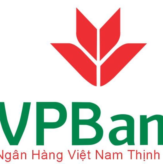 Logo Ngân hàng TMCP Việt Nam Thịnh Vượng (VPBank)