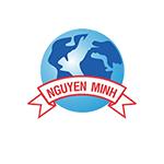 Logo Công ty Cổ Phần Tập Đoàn Thép Nguyễn Minh