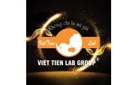 Logo Công ty Cổ phần Nguyễn Việt Tiên (Dental Lab Group)