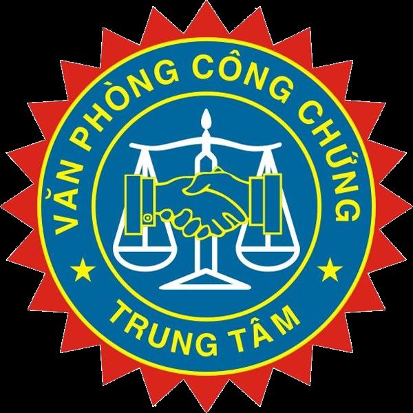 Logo Văn Phòng Công Chứng Phạm Xuân Thọ