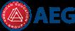 Logo Chi nhánh Công ty Cổ phần AEG - Việt Nam