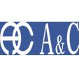 Logo Công ty Cổ phần Xây dựng A&C