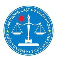 Logo Văn phòng Luật sư Bách Khoa