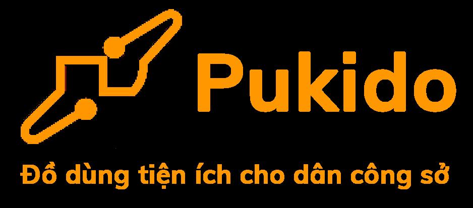 Logo Công ty Pukido