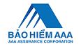 Logo Công ty Cổ phần Bảo hiểm AAA