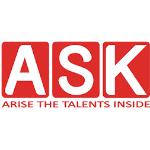 Logo Chi Nhánh Công Ty Cổ Phần Đào Tạo ASK