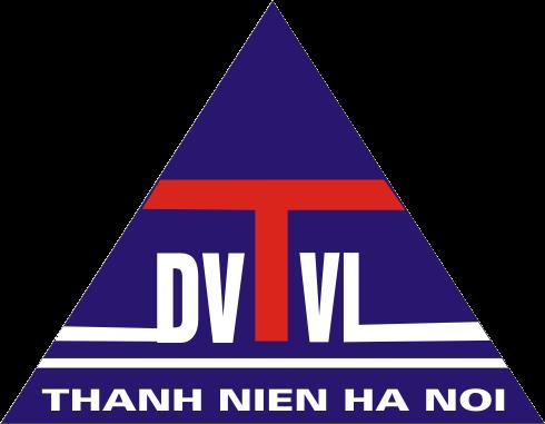 Logo Trung tâm Dịch vụ việc làm Thanh niên Hà Nội