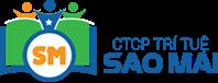 Logo Công ty Cổ phần Trí Tuệ Sao Mai