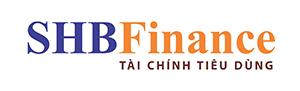 Logo Công ty Tài Chính TNHH MTV Ngân hàng TMCP Sài Gòn - Hà Nội (SHB Finance)