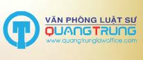Logo Văn phòng Luật sư Quang Trung