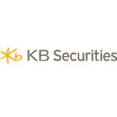 Logo Công ty Cổ phần Chứng khoán KB Việt Nam (KBSV)