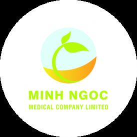 Logo Công Ty TNHH Y Tế Minh Ngọc