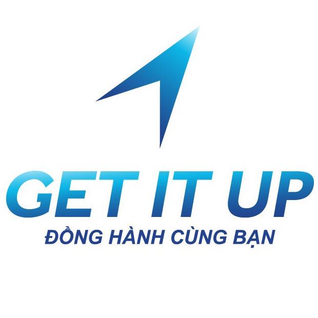 Logo Công Ty Cổ Phần Get It Up