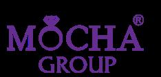 Logo Công ty Cổ phần Dược Mỹ phẩm MOCHA