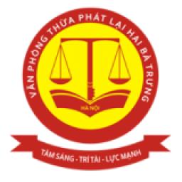 Logo Văn phòng Thừa phát lại Hai Bà Trưng
