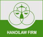 Logo Công ty Luật Hanoilaw