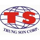 Logo Công Ty TNHH MTV Trung Sơn Long An