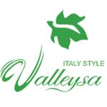 Logo Công ty Cổ phần Quốc tế Thời trang Hải Anh (Valleysa)
