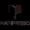 Logo Công ty TNHH Mathpresso Việt Nam