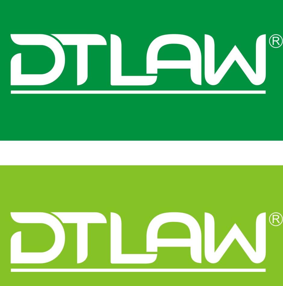Logo Công ty Luật TNHH DT LAW