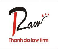 Logo Công ty Luật Thành Đô