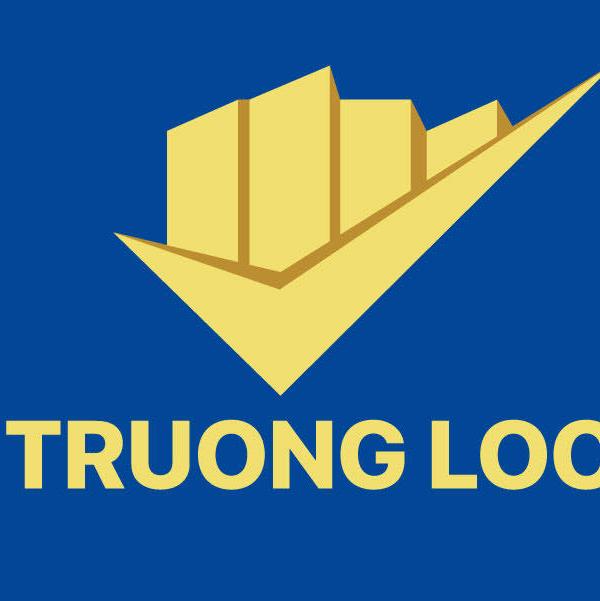 Logo Công Ty Cổ Phần Dịch Vụ Xây Dựng Địa Ốc Trường Lộc