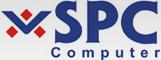 Logo Công ty CP máy tính Vĩnh Xuân (SPC)