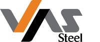 Logo Công Ty Cổ Phần Thép VAS Tuệ Minh
