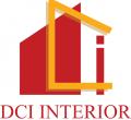Logo Công ty CP Xây Dựng và Thiết Kế Nội Thất DCI